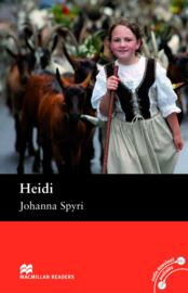 Heidi Reader