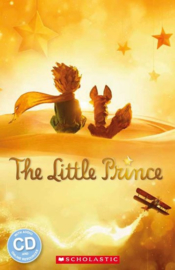 The Little Prince + audio-cd