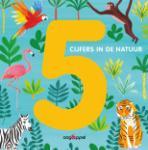 5 cijfers in de natuur (Bella Gomez) (Hardback)