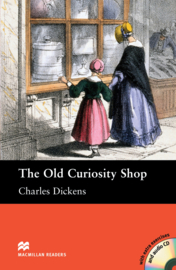 Old Curiosity Shop, The Reader with Audio CD