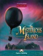 The Mysterious Island Illustrated With Cd