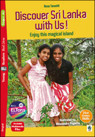 Discover Sri Lanka With Us! + Downloadable Multimedia