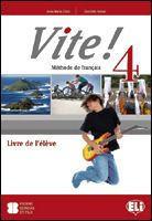 Vite! 4 Student's Book