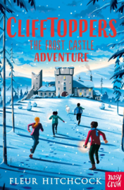 Clifftoppers: The Frost Castle Adventure (Paperback)