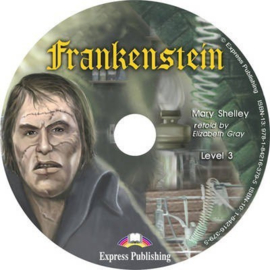Frankenstein Audio Cd