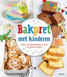 Bakpret met kinderen (Gabriele Guetzer) (Hardback)