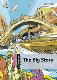 Dominoes Starter The Big Story Audio Pack