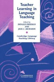 Teacher Learning in Language Teaching Paperback