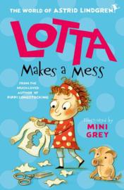 Lotta Makes a Mess