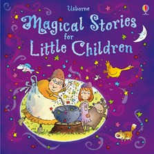 Magical stories for little children