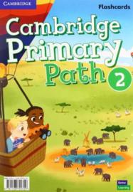 Cambridge Primary Path Level 2 Flashcards