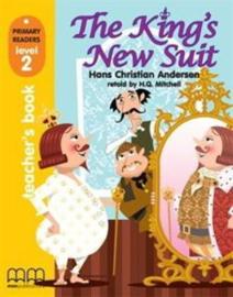 The King's Suit Teacher's Book