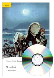 Moonfleet Book & CD Pack