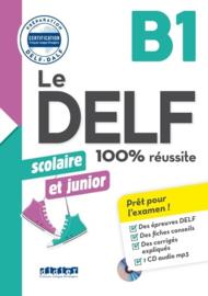 Le DELF scolaire et junior B1