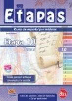 Etapa 10. Tareas - Libro del alumno/Ejercicios + CD