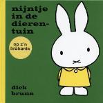nijntje in de dierentuin op z'n Brabants (Dick Bruna) (Hardback)