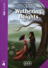 Wuthering Heights Teacher's Pack (incl. Students Book+glossary)