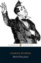 Martin Chuzzlewit (Charles Dickens)