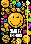 Smiley friends (Hardback)