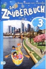 Das Zauberbuch 3  Activity Book