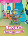 Oxford Read And Imagine Starter Rosie's Teddy Bear