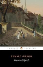 Memoirs Of My Life (Edward Gibbon)