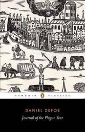 A Journal Of The Plague Year (Daniel Defoe)