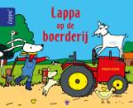 Lappa op de boerderij (Mirjam Visker)