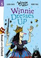 Winnie and Wilbur: Winnie Dresses Up