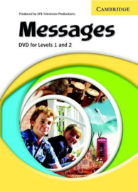 Messages Levels 1 and 2 DVD and Activity Booklet
