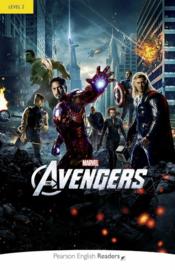 Marvel's The Avengers Book