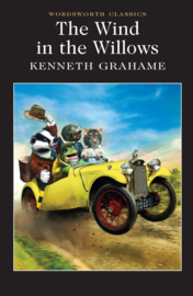 Wind in the Willows (Grahame, K.)