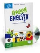 Hands On Languages - Green English Teacher's Guide + 2 Audio Cd