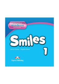 Smiles 1 Interactive Whiteboard Software International-version 1