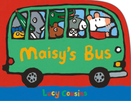 Maisy's Bus (Lucy Cousins)
