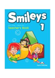 Smiles 1 Teachers Book (international)