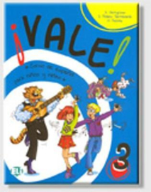 Vale  3 Student's Book