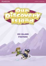 Our Discovery Island Level 4 Poster Pack