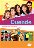 Duende Student's Book