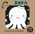 Bora in het water (Deborah van de Leijgraaf)