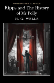 Kipps & The History of Mr Polly - Pack's 40 (Wells, H. G.)