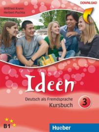 Ideen 3 – Digitaal Studentenboek