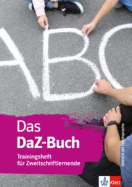 Das DaZ-Buch Trainingsheft für Zweitschriftlernende