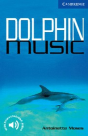 Dolphin Music: Paperback