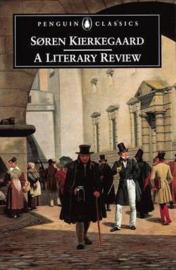 A Literary Review (Soren Kierkegaard)