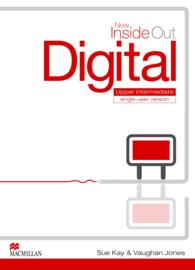 Inside Out New Upper Intermediate  Digital Single user