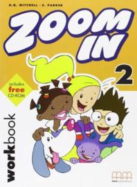 Zoom In 2 Workbook