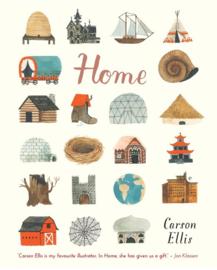 Home (Carson Ellis)