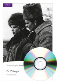Dr Zhivago Book & CD Pack