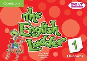 The English Ladder Level1 Flashcards (pack of 100)